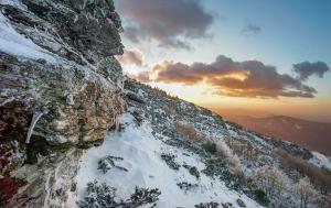 Mit rund 1250 Metern höchster Straßenpass Sardiniens: der Passo Stascurì  Foto: Pedretti
