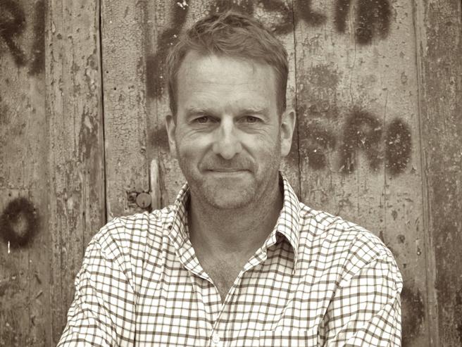Blogger Ulf Lüdeke