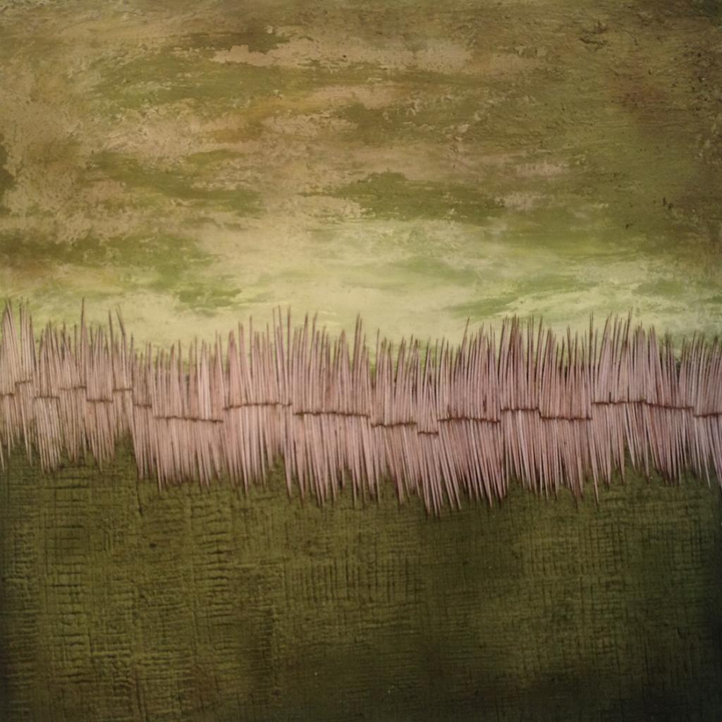 Spina Asutt'e Ludu –Stacheln unter dem Schlamm –von Roberto Meloni