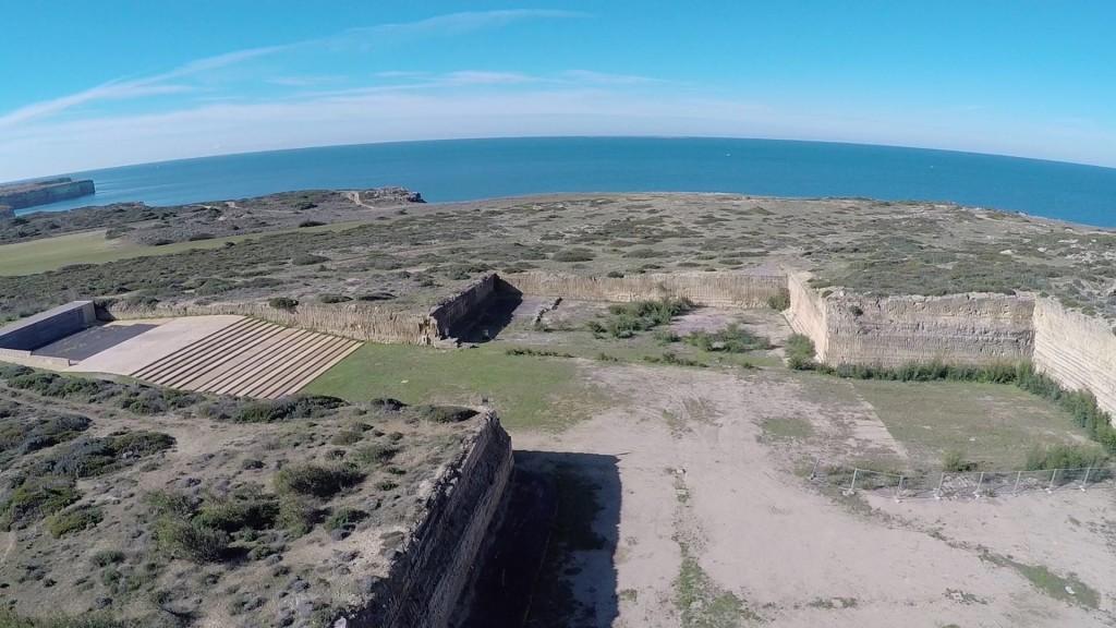 Sensationeller Ort, sensationelles Meer, sensationelle Musik: Der Parco dei suoni della Musica auf der Sinis-Halbinsel bei Riola Sardo